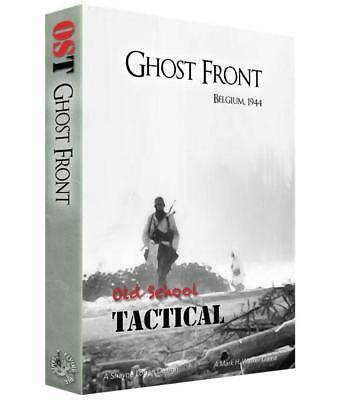 Flying Pig Wargame Ghost Front Expansion Box SW