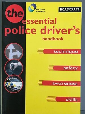 Roadcraft: The Police Driver's Manual by Great Britain: Home Office (Paperback,