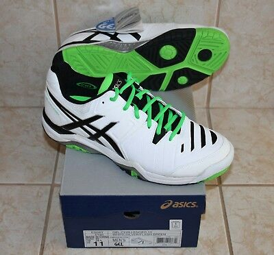 ASICS GEL CHALLENGER 10 Tennis Shoes Mens Size 11 White