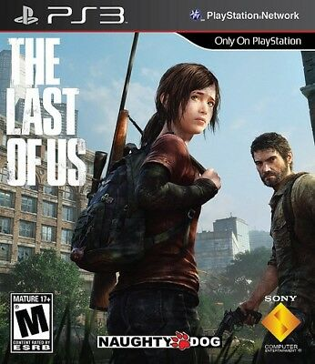The Last Of Us Edicion Juego Del Año Ps3 Leer Descripcion/read Description