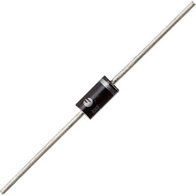 10x P600G-DIO Diode rectifying 400V 6A P600 P600G DIOTEC SEMICONDUCTOR