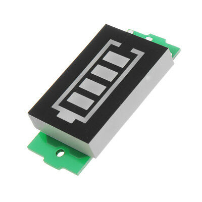 1S / 2S / 3S / 4S Lithium Battery Pack Power Indicator Board Electric Vehicle