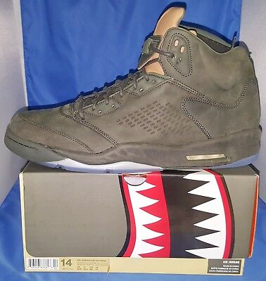 11cc63d712d093 NEW NIKE AIR Jordan 5 Retro Prem