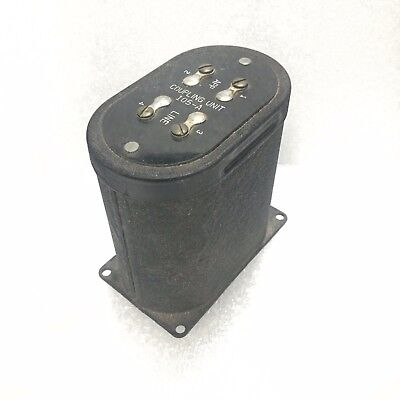 Western Electric Coupling Unit 105-A