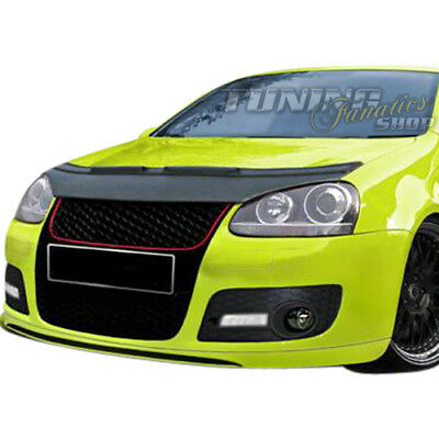 Grand Premium Masque / Protection Capot Anti-chute de Pierres, pour VW Golf