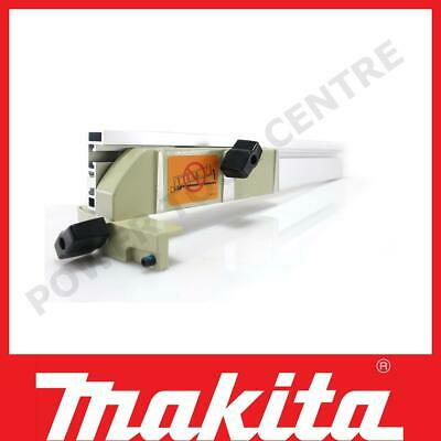 Makita 122729-9 Rip Fence Guide Ruler Assembly For LF1000 Flip Over Table Saw