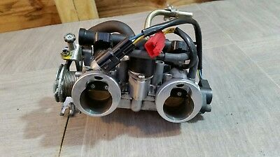 Suzuki Burgman An650 An 650 Throttle Bodies & Injectors