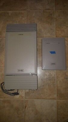 Nortel Norstar Plus Modular ICS & StarTalk Flash Voicemail