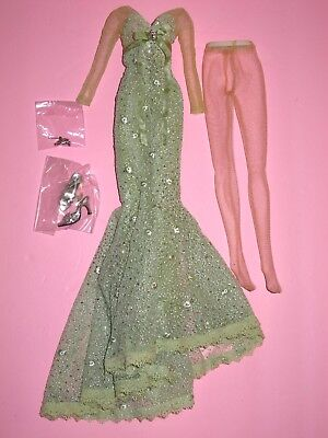 """Tonner - 2007 Reverie Sydney Chase 16"""" Tyler Wentworth Fashion Doll OUTFIT"""