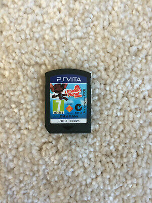 LittleBigPlanet for Sony PS Vita *Cart Only*