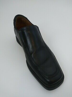 Made in Italy Black Suede Sizes 9 /& 12M Donald Pliner Salvo Slip-On Loafer