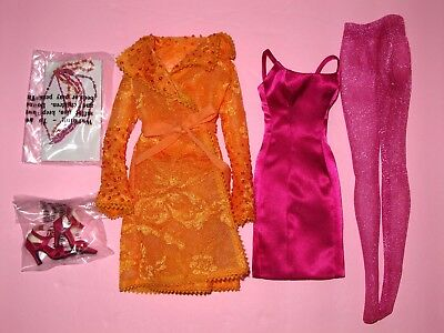 """Tonner - 2005 High Style Sydney 16"""" Tyler Wentworth Fashion Doll OUTFIT - New"""