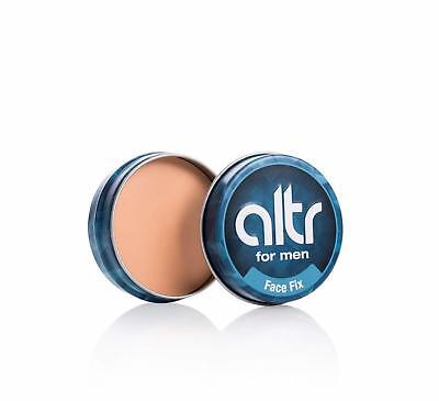 Altr Face Fix For Men Cover Spots Redness Under Eyes Smooth Finish Face Medium