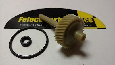 TH350 350C 36 Tooth Driven Gear W// Speedometer O-Ring Seal /& C-Clip New