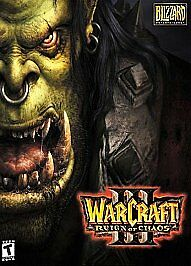 WarCraft III 3: Reign of Chaos CD-Key