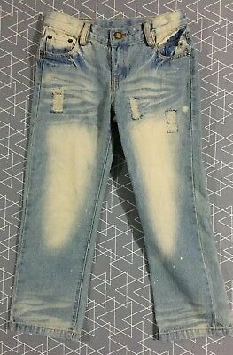 Rock Your Kid Jeans Size 6