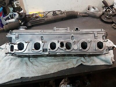 BMW E30 325I cylinder head m20 b25 excellent working order
