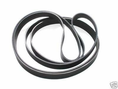 White Knight Tumble Dryer Drum Belt 38AW CL3A CL37 CL372 421307854162 GENUINE