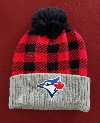 2019 Toronto Blue Jays Winterfest Toque/Hat