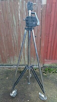 Manfrotto Single Wind Up Stand 2.55m max height