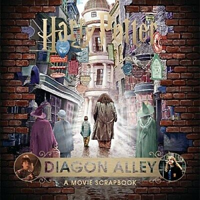 Warner Bros Harry Potter - Diagon Alley