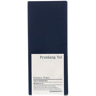 Pyunkang Yul  Essence Toner  6 8 fl oz  200 ml