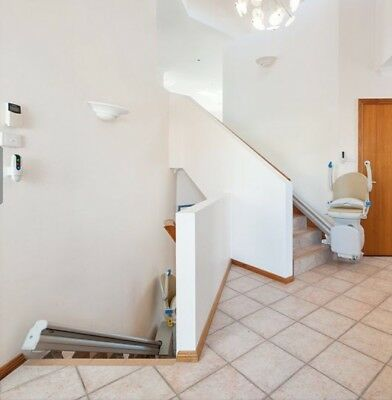 Two Minivator Stair Lifts - Simplicity Series
