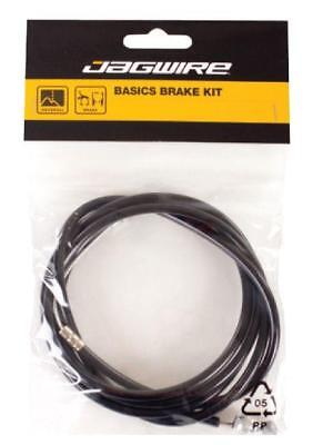 Jagwire Universal Coiled Steel Bike Bicycle Front Or Rear Brake Cable JBC200R