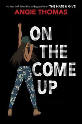 On the Come Up - Angie Thomas - 9780062844378