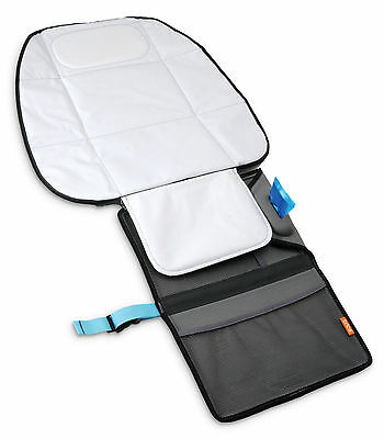 Portable Diaper Changer Baby Changing Grooming W Pocket Holder Organizer New