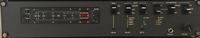 TSL AMP-1 audio monitoring processor