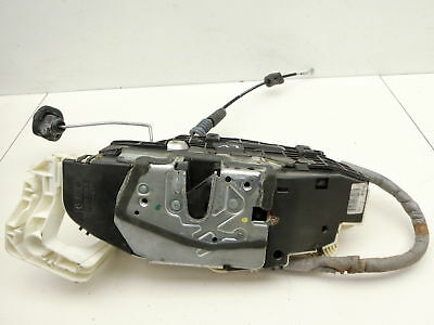 door lock with adjusting motor Le Fr for Mercedes W221 S500 05-09 A2217200535