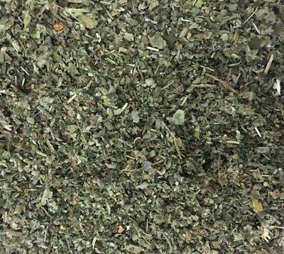 Marshmallow 40 lb Leaf Herb Althaea officinalis Wholesale - Spice Discounters