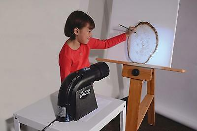 Tracer Projector Suitable For Crafter Artists Aged Twelve And Over Artograph New