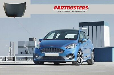 Ford Fiesta Mk9 2018 - On Bonnet New High Quality Insurance Approved