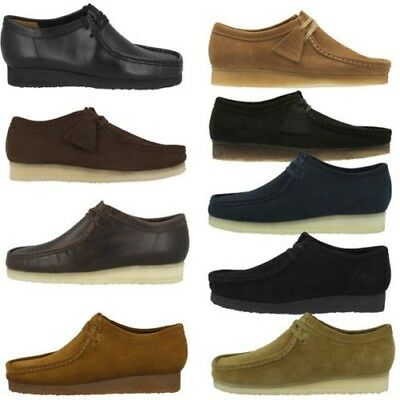 chaussure wallabee