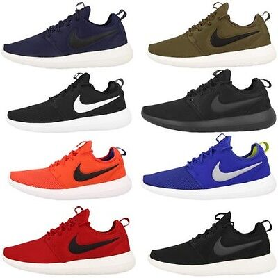 price reduced sale uk 100% top quality NIKE ROSHE DEUX Chaussures Baskets de Course pour Homme Free Run ...