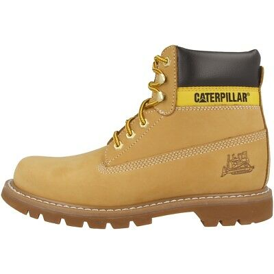 Bottes Bottines Hommes Chaussures 6 Caterpillar Colorado Cat