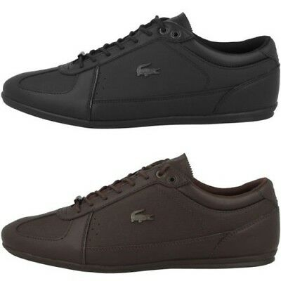 06e84fd909 Lacoste Evara 318 1 Chaussures Homme Loisirs Sneakers à Lacets 7-36CAM0023
