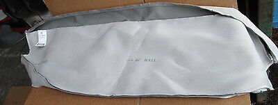 New Genuine Vw Transporter T5 California Bed Upholstery Rear Cover 7E706708996W