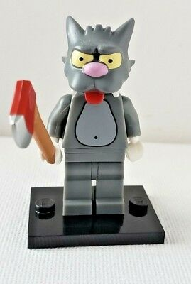 LEGO 71005 MINIFIGURES THE SIMPSONS #14 Scratchy