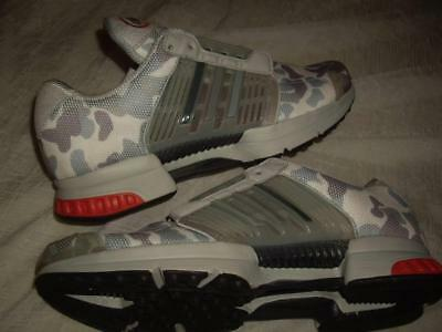 competitive price f6339 31bfb Adidas Climacool 1 Onix  Gray Camo Athletic Shoes Sneakers BA7178 US Size 9