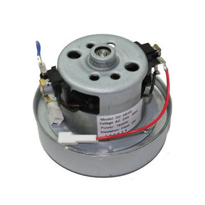 Fits Dyson Dc05 Dc08 Dc11 Dc19 Dc20 Dc21 Ydk Yv511 Replacement Motor 1600 Watts