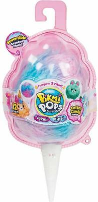 Pikmi Pops Surprise Flipmi Pikmi Flips Scented Plush Cotten Candy Series