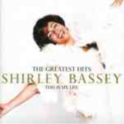Shirley Bassey-This Is My Life (UK IMPORT) CD NEW