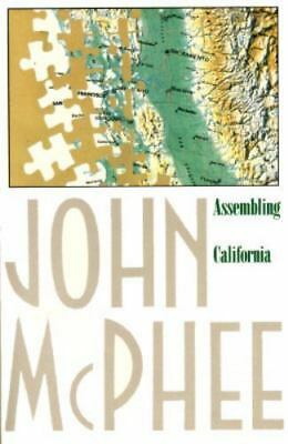 Assembling California [Annals of the Former World]