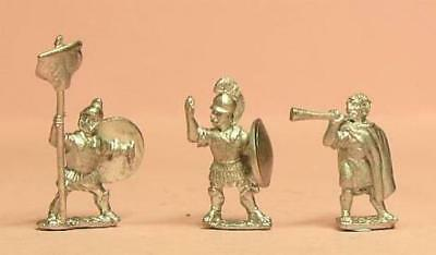 Essex Macedonian & Command Pack - Macedonian, Greek, or Thracian w/Of Pack MINT