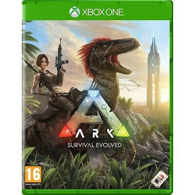 Ark: Survival Evolved (xbox One)