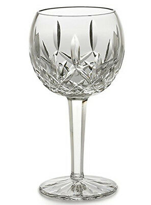 Waterford Lismore Balloon Wine Glass 11oz #6233181700 New In Box
