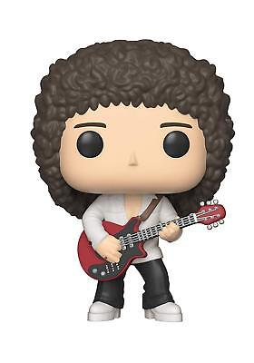 Funko POP. Queen. Brian May. #93